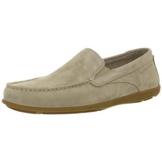 Rockport Mens Leather Slip On Casual Shoes - 11.5 medium (d)