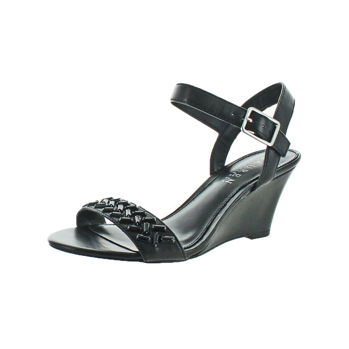 789504d4a8b5 Buy LAUREN Ralph Lauren Women s Sandals Online at Overstock