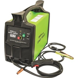 Forney Industries 125Fc Mig Easy Welder 299 Unit: EACH