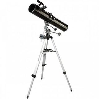 Celestron 21045 114mm Equatorial PowerSeeker EQ Telescope