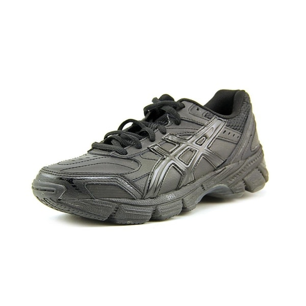 877c0e782a31 Shop Asics Gel 180 TR Women 2E Round Toe Synthetic Black Sneakers ...