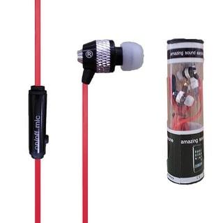 Premium Quality 3.5mm Earphones, RBS
