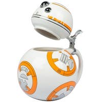 Star Wars: The Force Awakens BB-8 22oz Ceramic Stein - Multi