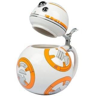 Star Wars: The Force Awakens BB-8 22oz Ceramic Stein - Multi