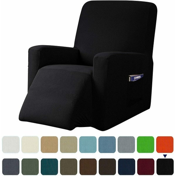 Subrtex Stretch Recliner Silpcover Jacquard Lazy Boy Chair Covers. Opens flyout.