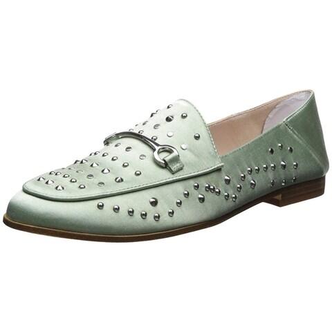 Nine West Womens westoy Almond Toe Loafers