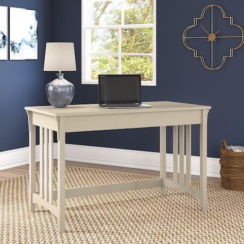 Salinas 48W Writing Desk by Bush Furniture