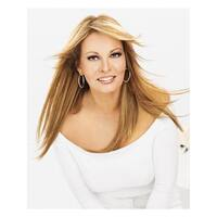 "18"" Human Hair Clip In Extension By Raquel Welch Wigs"