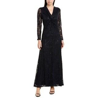 Link to Tahari Asl Gown Similar Items in Dresses