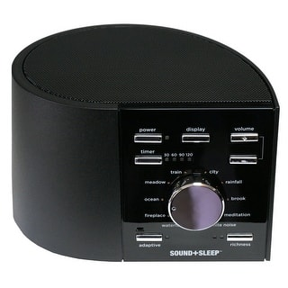 Ecotones Sound + Sleep Machine Model ASM1002|https://ak1.ostkcdn.com/images/products/is/images/direct/ba6c093ed3e29b88ca52408c72c2a243da9a7617/Ecotones-Sound-%2B-Sleep-Machine-Model-ASM1002.jpg?impolicy=medium