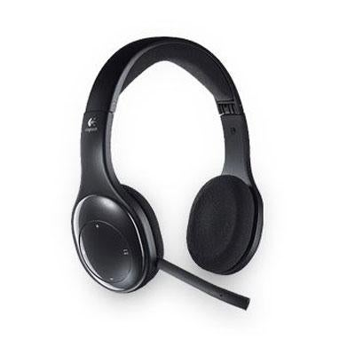 Logitech 981-000337 H800 Wireless Headset For Pcs, Tablets And Smartphones