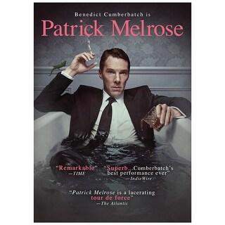 Patrick Melrose DVD