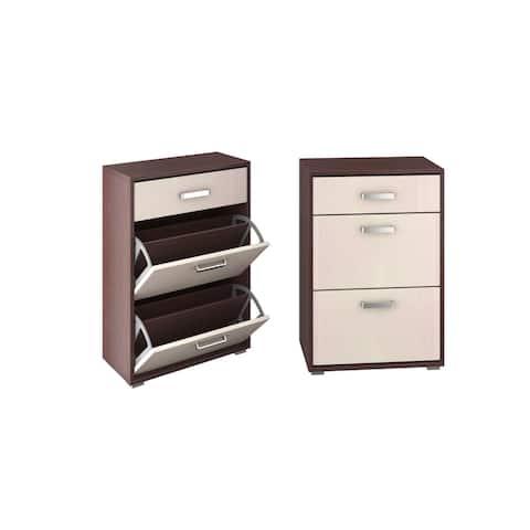 Alto Shoe Cabinet