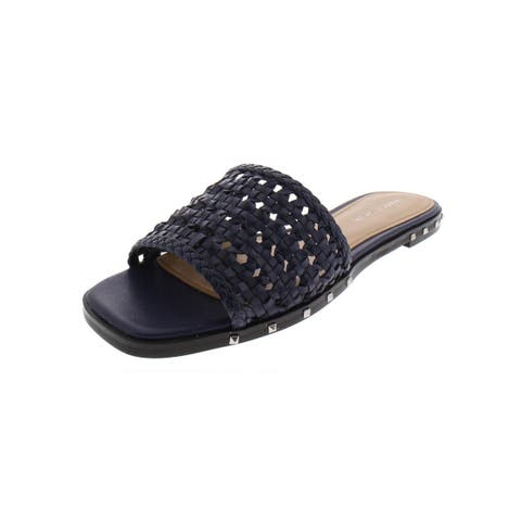 6e4701b56a0 Buy Black MARC FISHER Women's Sandals Online at Overstock | Our Best ...