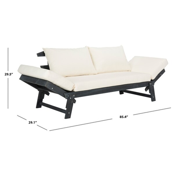 Safavieh Outdoor Living Tandra Daybed