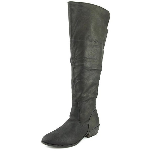 Rampage Tommy Black Boots