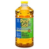 Clorox  Pine-Sol Pine Scented Cleaner Concentrate, 6 Per Carton