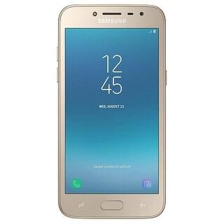 Samsung Galaxy J2 Pro J250M Single Sim - 16GB - Factory Unlocked (Gold, Single SIM) - GOLD