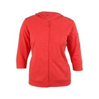 Style & Co. Women's Hoodie Sweater