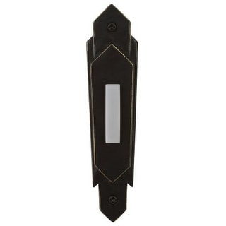 Craftmade PB3032 Surface Mount Contemporary Pushbutton from the Designer Surface Collection