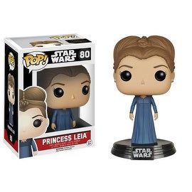 Funko POP Star Wars The Force Awakens Princess Leia Vinyl Figure