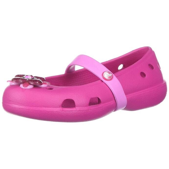 79426f7bca0b03 Crocs Girls  Shoes