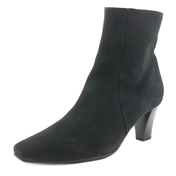 La Canadienne Dee Black Boots