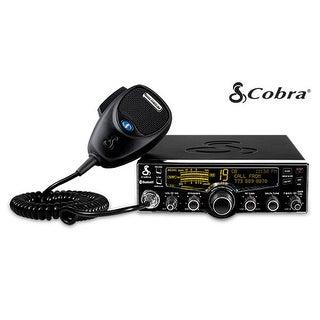 Cobra 29LXBT-R CB Radio