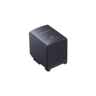 Canon BP-828 Camcorder Battery Camcorder Battery