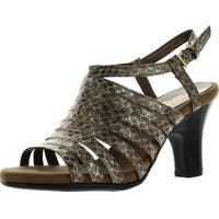 Aerosoles Womens Energinic Dress Sandals