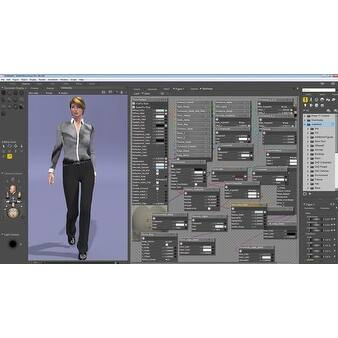 Smith Micro Poser Pro 11 For Sale