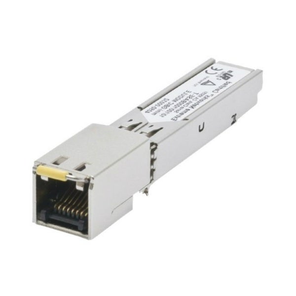 Extreme Networks 10070H Extreme Networks 10/100/1000BASE-T SFP, Hi - 1 x 10/100/1000Base-T LAN100 Mbit/s