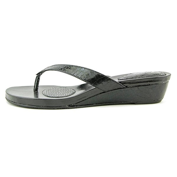 Style & Co. Womens Halo Open Toe Casual