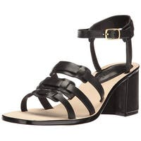 Bernardo Women's Santina Flat Sandal - 10