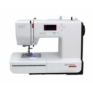 bernette 37 Swiss Design Computerized Sewing Machine