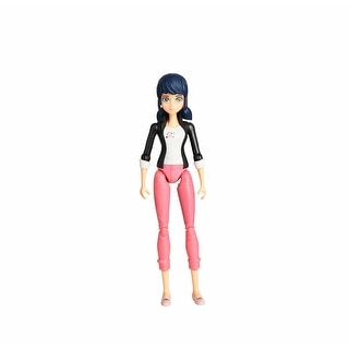"Miraculous 5.5"" Marinette Action Doll"