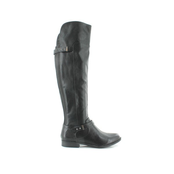 Bar III Daphne Women's Boots Black