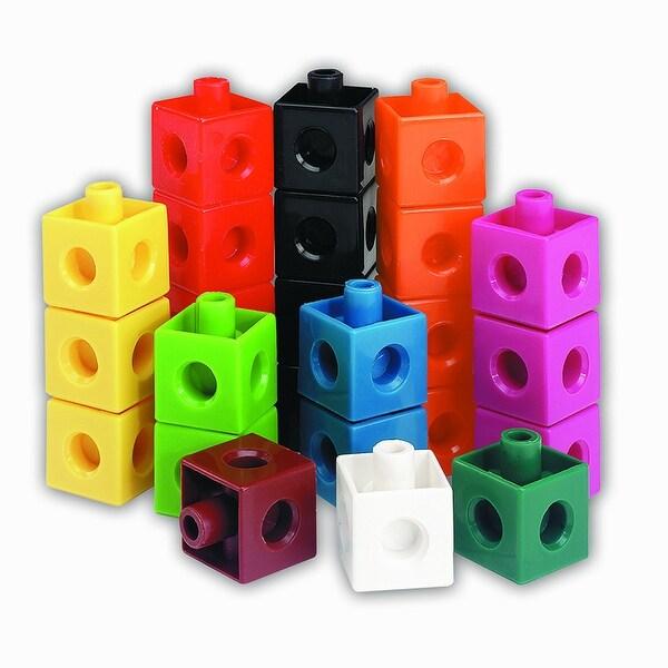 Snap Cubes Set Of 500