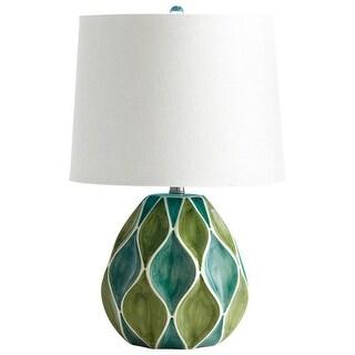 Cyan Design 5564 Glenwick 1 Light Table Lamp