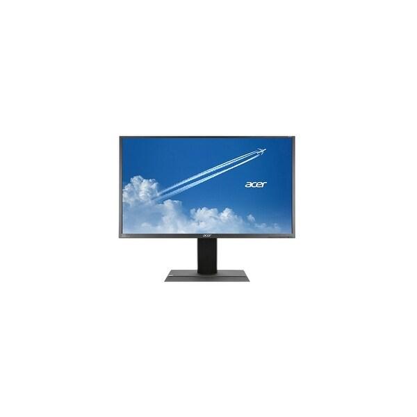 Acer B326HKYMJDPPHZ LED Monitor