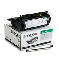 Lexmark Toner Cartridge - Black 12A6839 Toner Cartridge