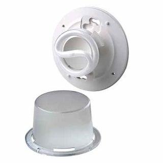 Leviton 000-09865-13W Replacement CFL Bulb, 13 Watt