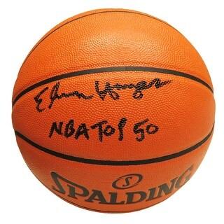 Elvin Hayes Spalding Game Series Replica NBA Basketball WNBA Top 50