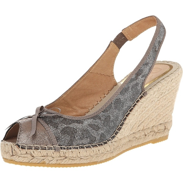 Vidorreta Women's Lexi Sandals - 9