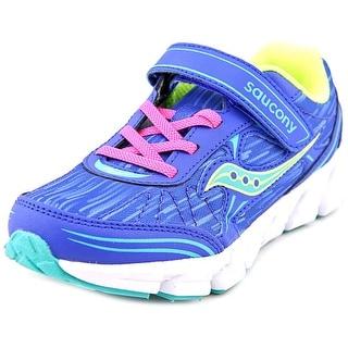 Saucony Kotaros EW Round Toe Synthetic Sneakers