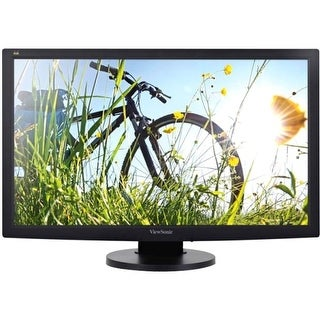 Viewsonic VG2433SMH Viewsonic VG2433Smh 24 LED LCD Monitor - 16:9 - 4 ms - Adjustable Display Angle - 1920 x 1080 - 16.7