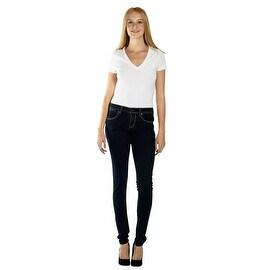 Lola Classic Skinny Jeans, Celina-RB
