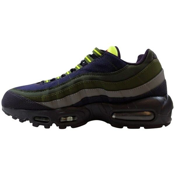 nike air max 95 cave purple
