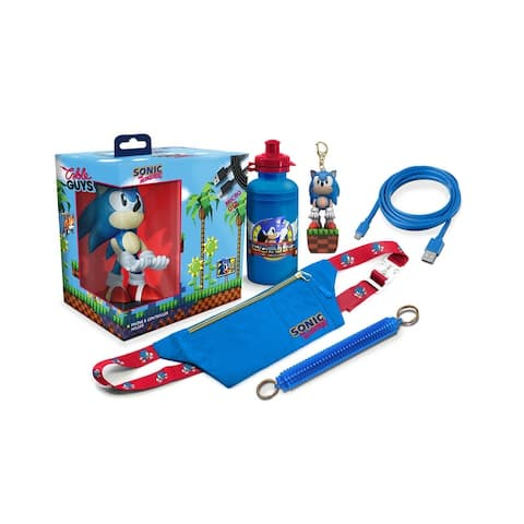 Sonic the Hedgehog Limited Edition GIFT BOX