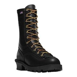 "Danner Men's Flashpoint II 10"" Black Leather"